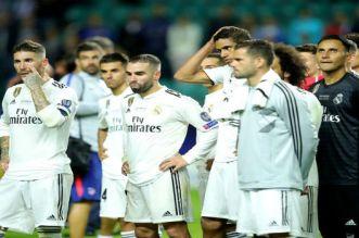 نجم ريال مدريد يلتحق برونالدو في يوفنتوس