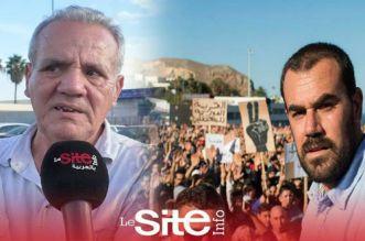 """والد الزفزافي لـ """"سيت أنفو"""": ناصر قاطع جلسات المحاكمة لأنها مجرد مسرحية"""
