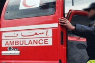 اعتقال شخصين متورطين في الاعتداء على قائد بشفشاون