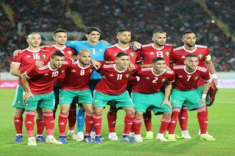 """""""الأسود"""" يشدون الرحال إلى تونس لمواجهة منتخبها"""
