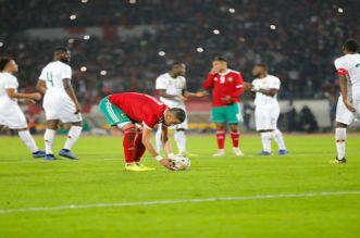 بعد الخسارة أمام المغرب.. الصحافة الكاميرونية تهاجم سيدوف وحكم المباراة