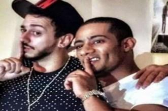 بالفيديو – سعد لمجرد يعود للغناء بعد البراءة