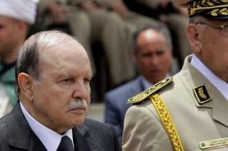 انقلاب جديد يهز أركان الجيش الجزائري