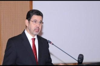 عبد النباوي يستعرض أدوار النيابة العامة في مؤتمر قضائي بأمريكا