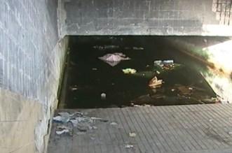 بالفيديو.. تفاصيل وفاة سيدة في ممر تحت أرضي بحي الوازيس بالدار البيضاء