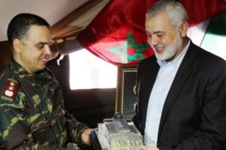 رسميا.. المغرب يصوت ضد إدانة حركة حماس