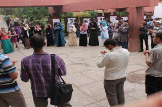 طلبة البيجيدي: استهداف حامي الدين إساءة للمغرب