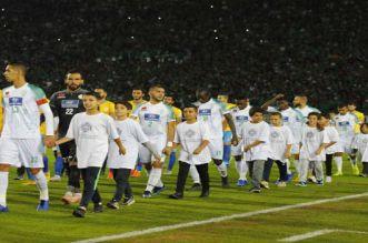 إدارة الرجاء البيضاوي ترغب في تجديد عقود أبرز اللاعبين