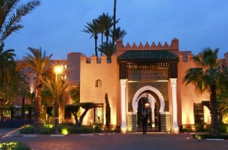 البرلمان يوافق على بيع فندق المامونية