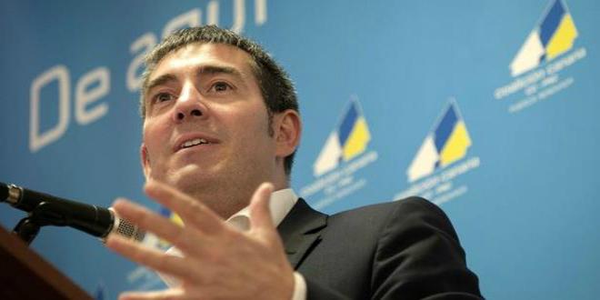 رئيس الحكومة المحلية لجزر الكناري يقوم بزيارة للمغرب ابتداء من الأسبوع المقبل