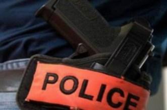 شرطي يضطر لإطلاق رصاصة تحذيرية لتوقيف ثلاثة أشخاص بالدار البيضاء