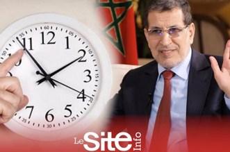 بالفيديو – العثماني: أنا عاجباني الساعة الإضافية.. وهذا قرارنا الأخير!!