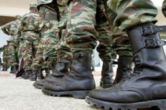 الحكومة تفتح موقعا للخدمة العسكرية على الأنترنيت