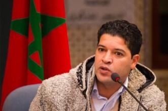 إدمين يكتب: على هامش الهوامش الحقوقية بالمغرب