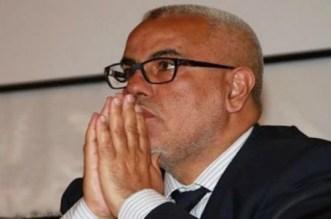 بنكيران لإخوانه: لي تايبليه الله بالسعاية تايقصد الديور الكبار