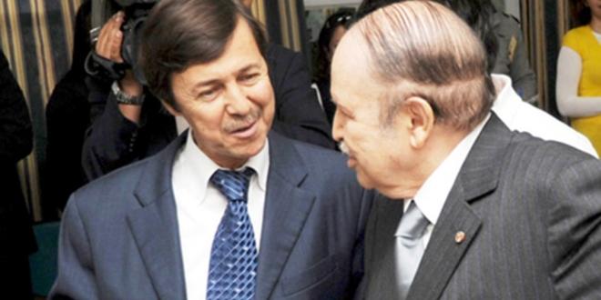 لماذا تنقل أخ الرئيس الجزائري إلى فرنسا؟