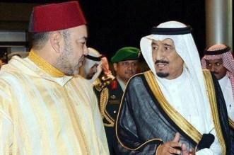 السعودية تنتظر زيارة الملك محمد السادس