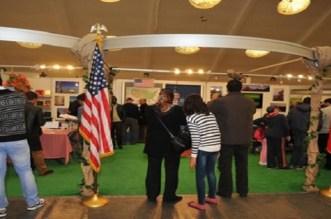 معرض أمريكي بالبيضاء وطنجة حول الدراسة بالولايات المتحدة الأمريكية