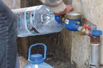 الجفاف يهدد ساكنة شفشاون ووزان