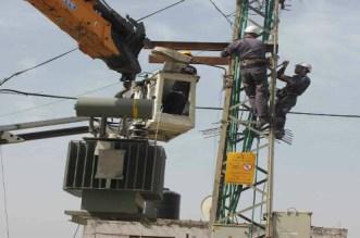 فاجعة.. سقوط عامل من فوق عمود كهربائي واستنفار داخل المدينة القديمة بالبيضاء