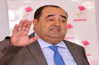 لشكر يغادر رئاسة الاتحاد الإشتراكي