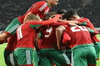 لاعب مغربي ينافس على جائزة أفضل لاعب إفريقي على مر التاريخ
