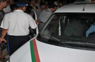 تدوينة على الفايسبوك تقود إلى اعتقال سارق