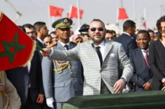 الملك محمد السادس يزور عدة مدن لتفقد المشاريع التنموية