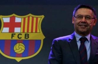 رسميا.. برشلونة يبرم ثاني صفقاته