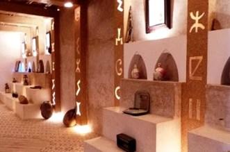 باحث جامعي يدعو إلى انشاء متحف خاص بالكتابات الأمازيغية القديمة
