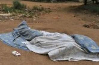 جثة آدمية بمقبرة تستنفر السلطات بالمحمدية