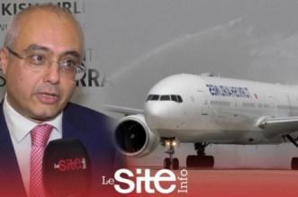 بالفيديو – التركية للطيران تدشن رحلاتها المباشرة إلى مراكش