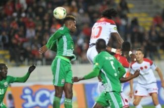 حكم مثير للجدل يقود مباراة الوداد أمام صن داونز الجنوب إفريقي