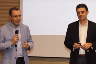الثنائي بوبوح والصقلي يترشحان لرئاسة الجمعية المغربية لصناعة النسيج والألبسة