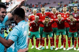 """سيلتا فيغو يشجع المنتخب المغربي في """"كان"""" مصر"""