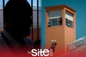 """""""بصيص أمل""""- قصة سجين """"قيدوم الطلبة"""" .. من محاولات الإنتحار إلى حصوله على 7 إجازات -فيديو"""