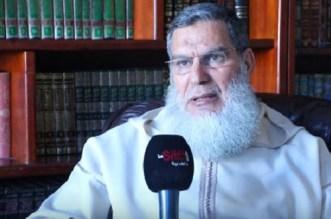 آش قال الدين.. الشيخ الفيزازي: رمضان شهر التوبة ماشي المسلسلات -فيديو