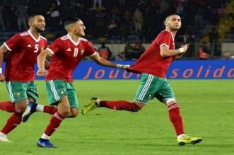 """شاهد قميص المنتخب المغربي لنهائيات """"كان"""" مصر – صور"""