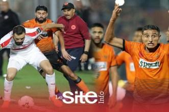 بالفيديو.. الجعواني: الأهم هو ماتسجلش علينا ومازال لينا مباراة كبيرة في مصر