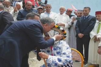 سيدة مسنة تتبرع بمنزلها لبناء مؤسسة تعليمية بشفشاون
