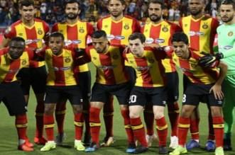 7 لاعبين من الترجي التونسي مهددين بالغياب عن إياب نهائي أبطال إفريقيا