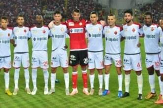 الوداد يضم لاعبا أجنبيا جديدا -صورة