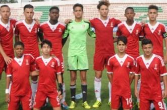 """أكاديمية محمد السادس تصدر 7 لاعبين لـ""""الليغا"""" و""""ليغ 1″"""