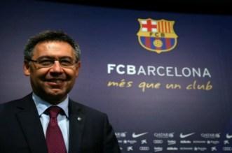 برشلونة يقترب من حسم صفقته الأولى