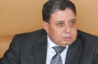 الداخلية ترفض اعتراض بوعيدة على الاستقالة