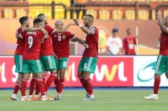 لاعب المنتخب المغربي يقترب من حسم فريقه الجديد