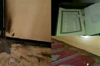 مجهولون يقتحمون مسجدا بالراشيدية ويحرقون المصاحف ويكسرون الزجاج
