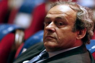مونديال قطر يتسبب في اعتقال ميشيل بلاتيني بفرنسا
