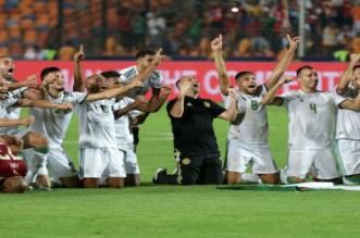 """رسميا.. الـ""""كاف"""" يكشف عن التشكيلة المثالية لأمم إفريقيا مصر"""