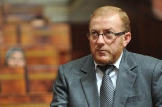 """بوليف يُهدد خصوم """"البيجيدي"""" بالرفع من وتيرة تدويناته"""